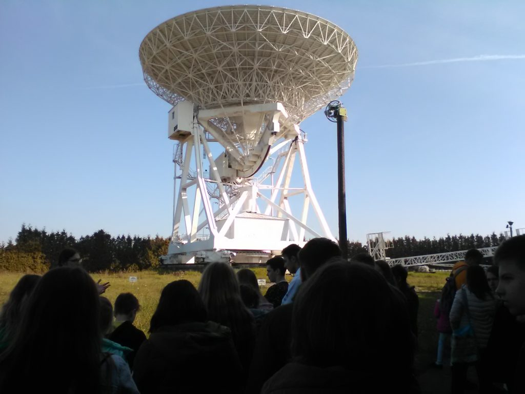 Z wizytą u Kopernika