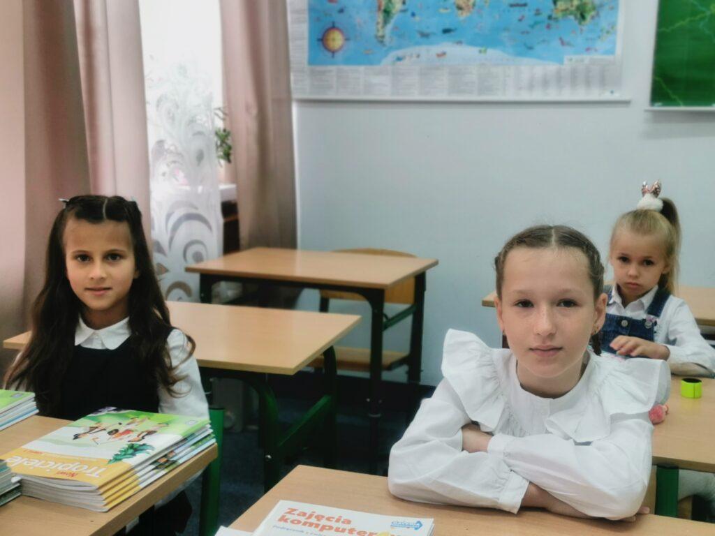 Rozpoczęcie szkoły 2020/2021